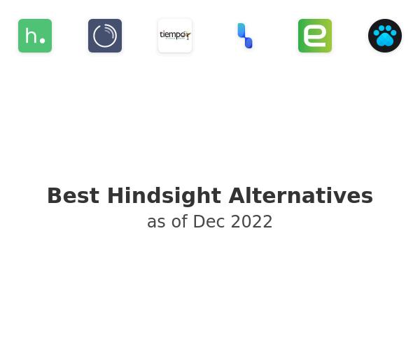 Best Hindsight Alternatives