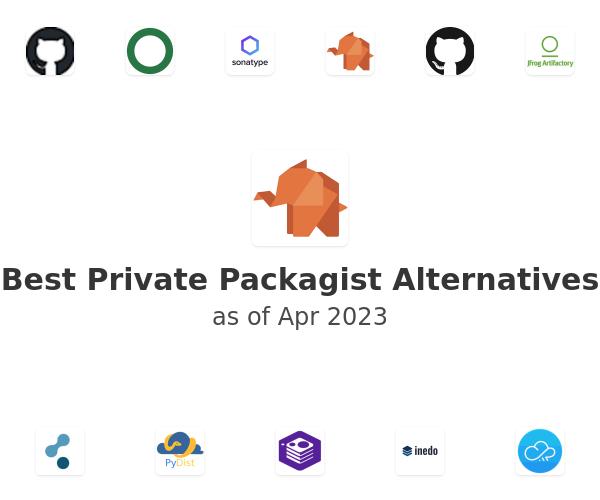 Best Private Packagist Alternatives