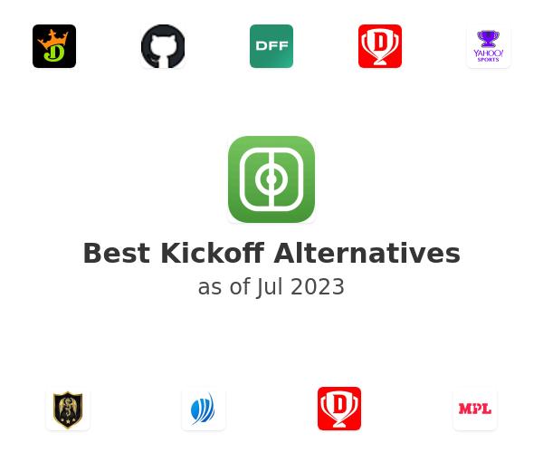 Best Kickoff Alternatives