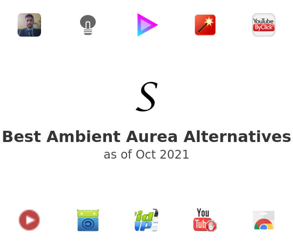Best Ambient Aurea Alternatives