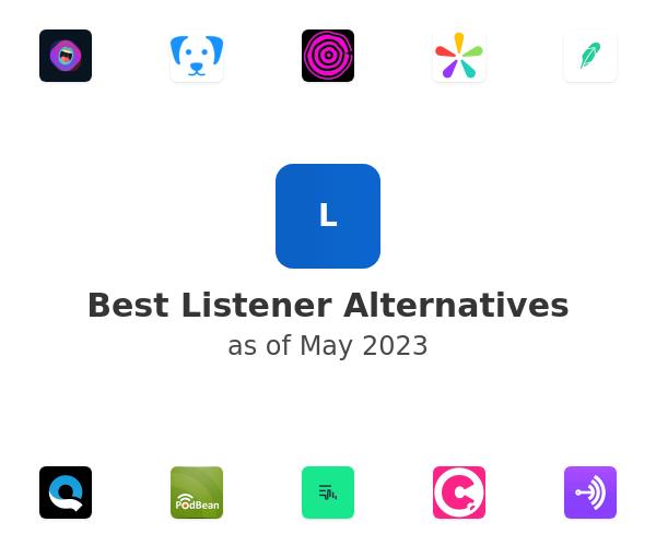 Best Listener Alternatives