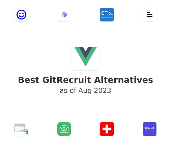 Best GitRecruit Alternatives