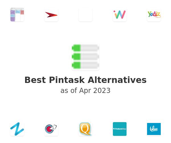 Best Pintask Alternatives