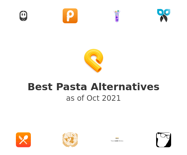 Best Pasta Alternatives