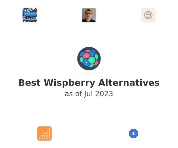 Best Wispberry Alternatives