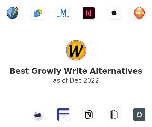 Best Growly Write Alternatives