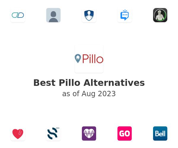 Best Pillo Alternatives