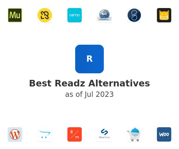 Best Readz Alternatives