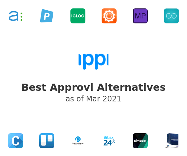 Best Approvl Alternatives