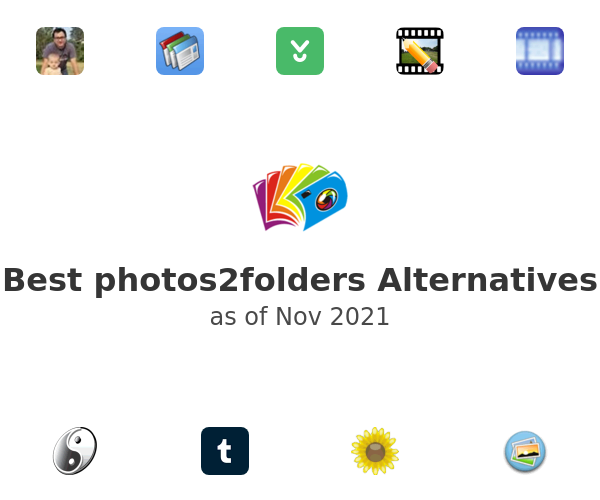 Best photos2folders Alternatives