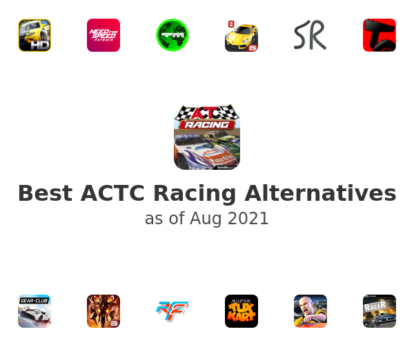 Best ACTC Racing Alternatives