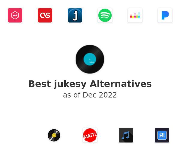 Best jukesy Alternatives