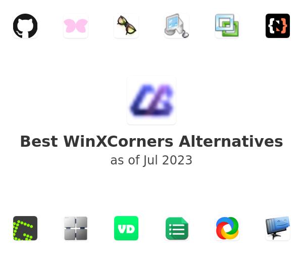 Best WinXCorners Alternatives