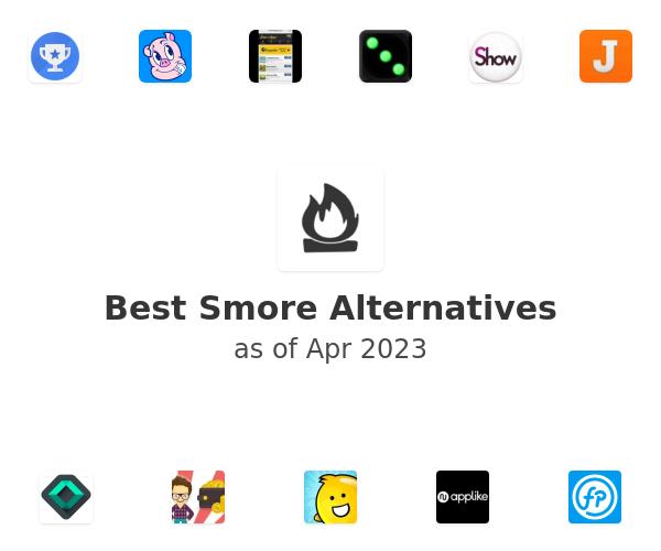 Best Smore Alternatives