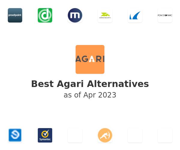 Best Agari Alternatives