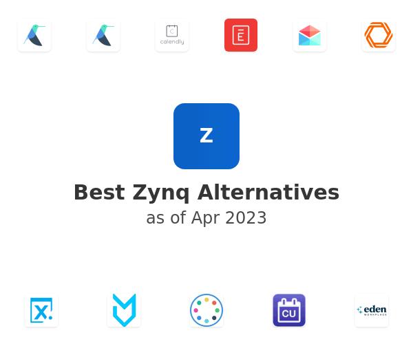 Best Zynq Alternatives