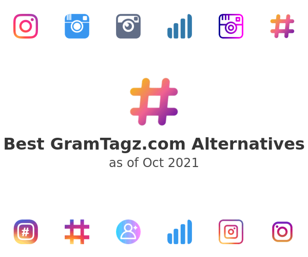 Best GramTagz.com Alternatives