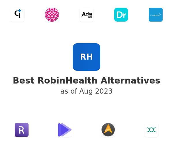 Best RobinHealth Alternatives