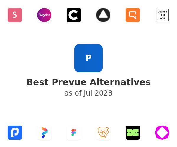Best Prevue Alternatives