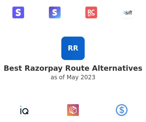 Best Razorpay Route Alternatives