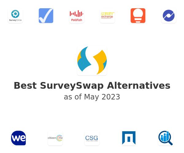 Best SurveySwap Alternatives
