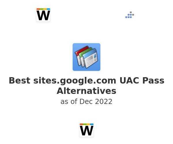 Best UAC Pass Alternatives