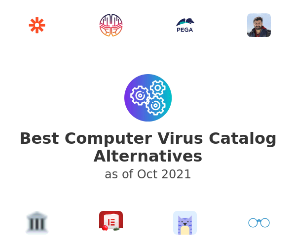 Best Computer Virus Catalog Alternatives