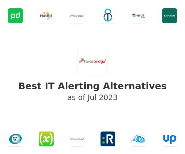 Best IT Alerting Alternatives