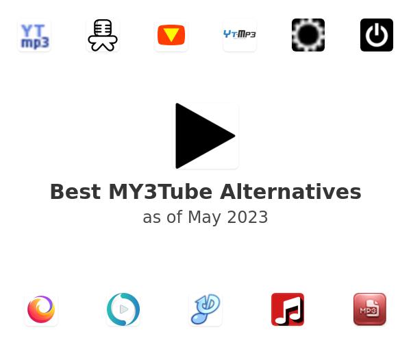 Best MY3Tube Alternatives
