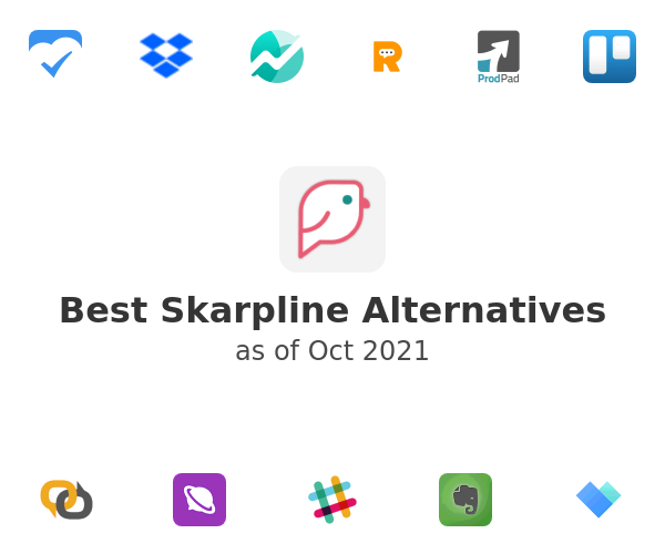 Best Skarpline Alternatives
