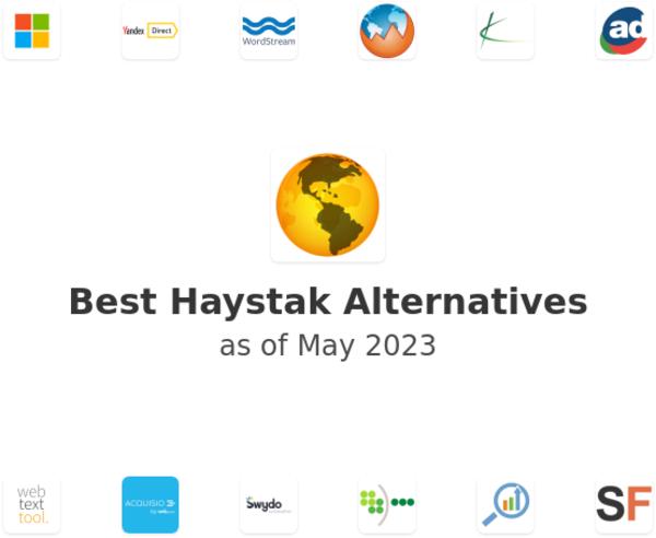 Best Haystak Alternatives