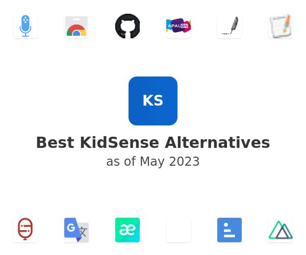 Best KidSense Alternatives