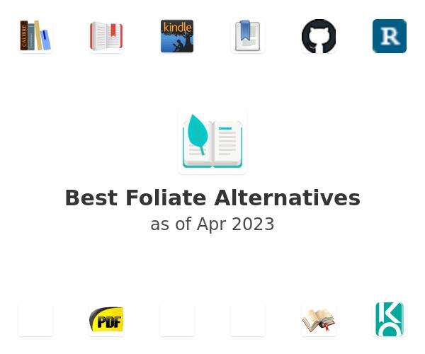 Best Foliate Alternatives