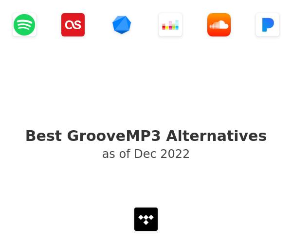 Best GrooveMP3 Alternatives