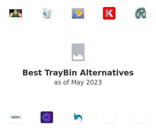 Best TrayBin Alternatives