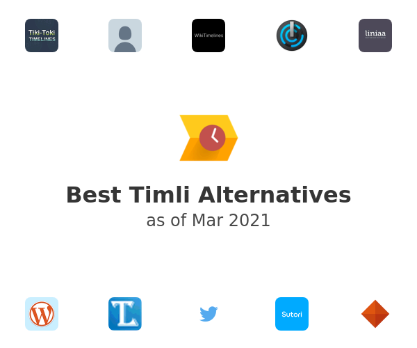 Best Timli Alternatives