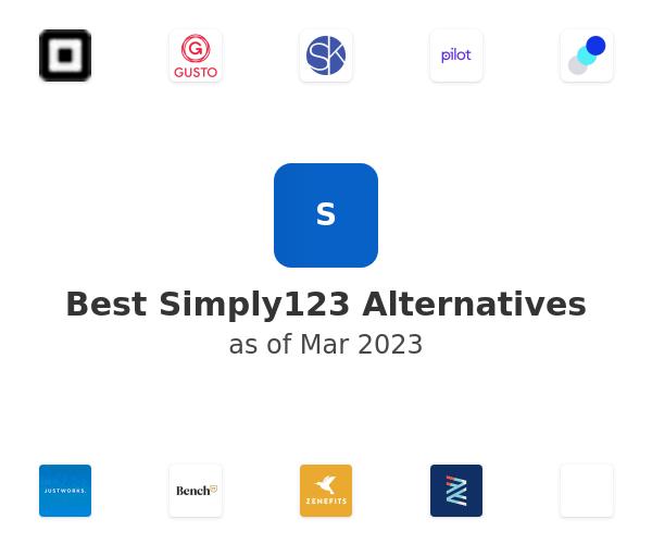 Best Simply123 Alternatives