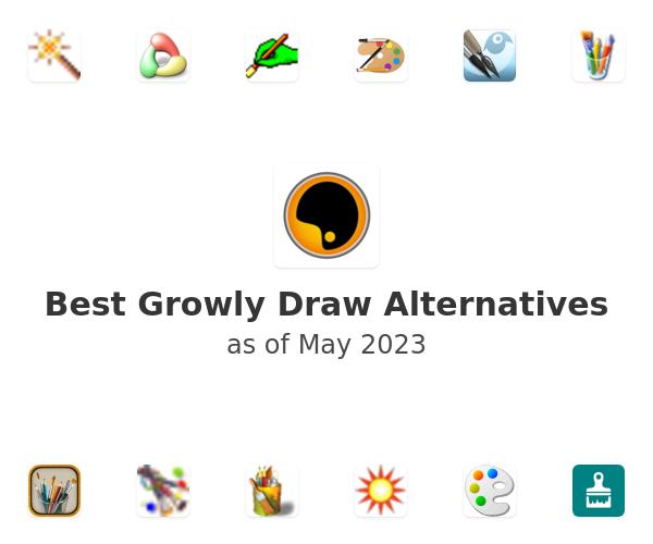 Best Growly Draw Alternatives