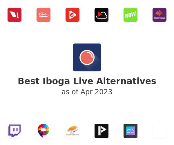 Best Iboga Live Alternatives