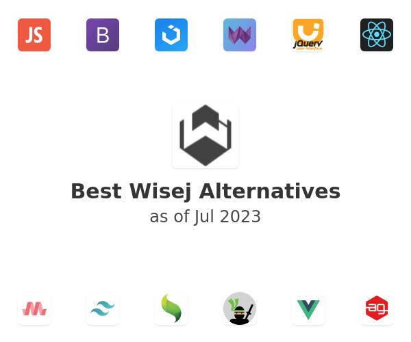 Best Wisej Alternatives
