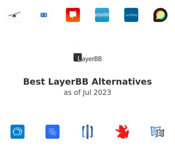 Best LayerBB Alternatives