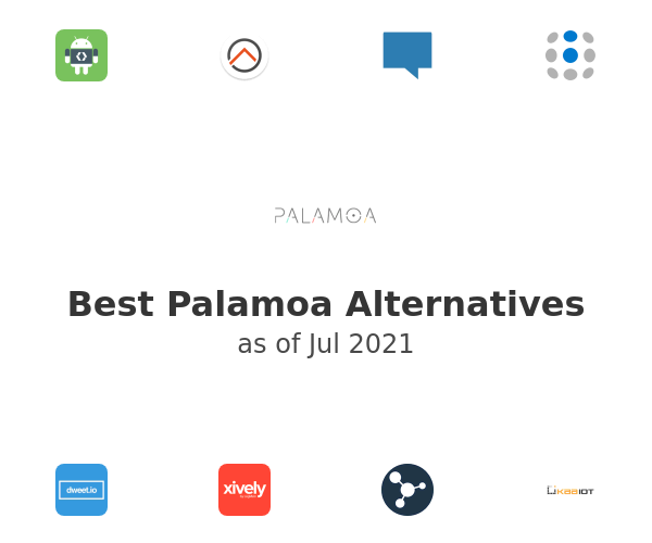 Best Palamoa Alternatives