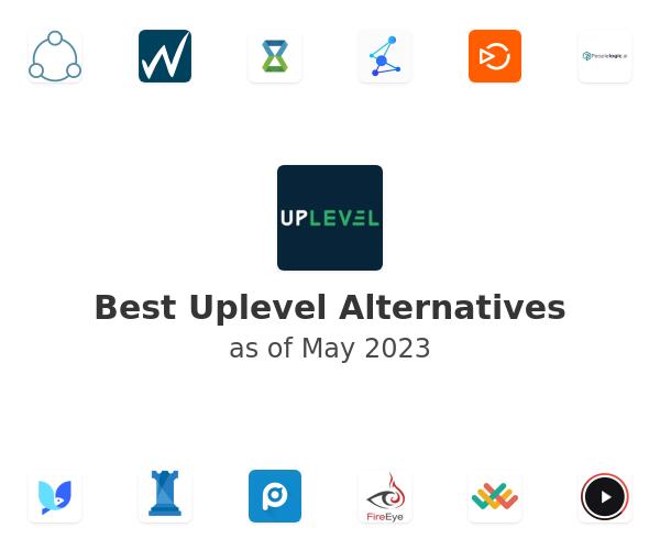 Best Uplevel Alternatives