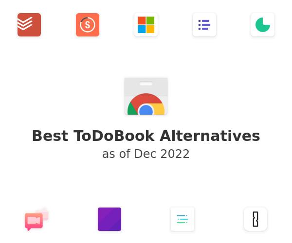 Best ToDoBook Alternatives