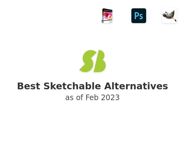 Best Sketchable Alternatives