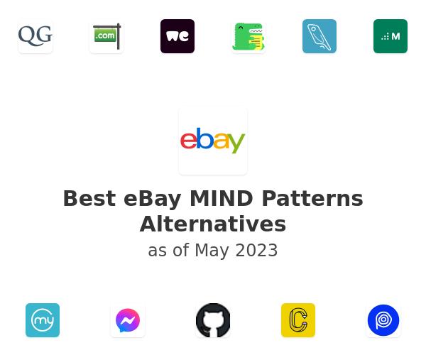 Best eBay MIND Patterns Alternatives