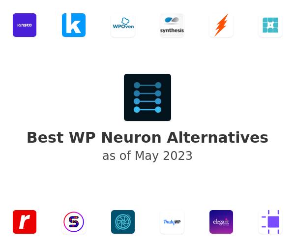 Best WP Neuron Alternatives
