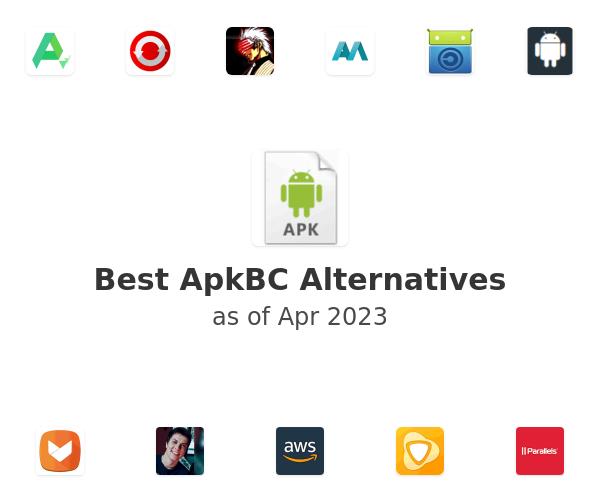 Best ApkBC Alternatives