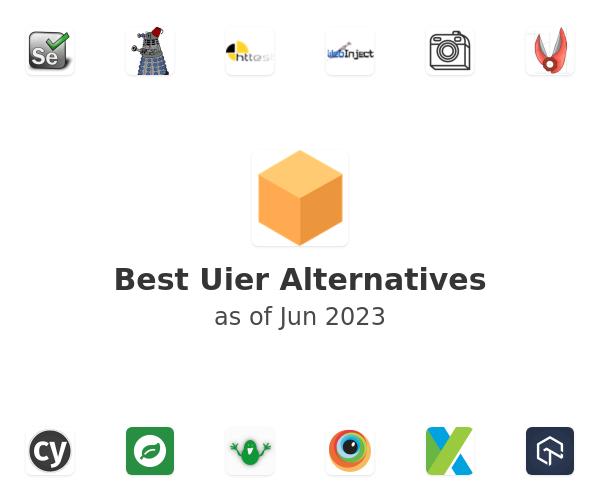 Best Uier Alternatives