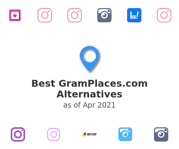 Best GramPlaces.com Alternatives